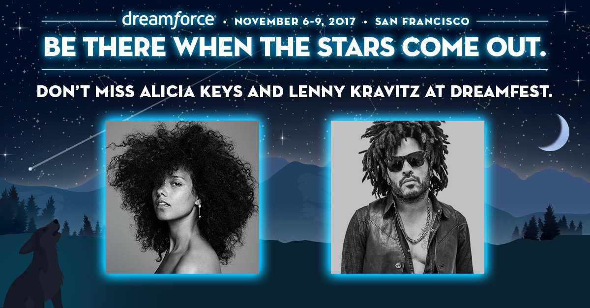 Dreamfest 2017 performers Keys Kravitz